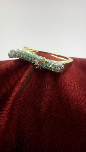 CZ Bracelet 06