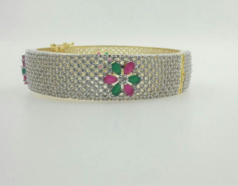 CZ Bracelet 11