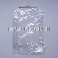 Hanger Poly Bags