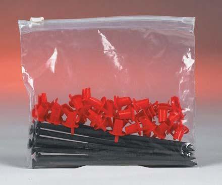 LDPE Zipper Bags 01