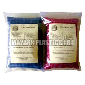 Low Density Polypropylene Bags