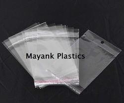 Sealing Tape Poly Bags