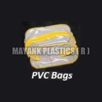 PVC Bags 01