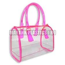 PVC Bags 02