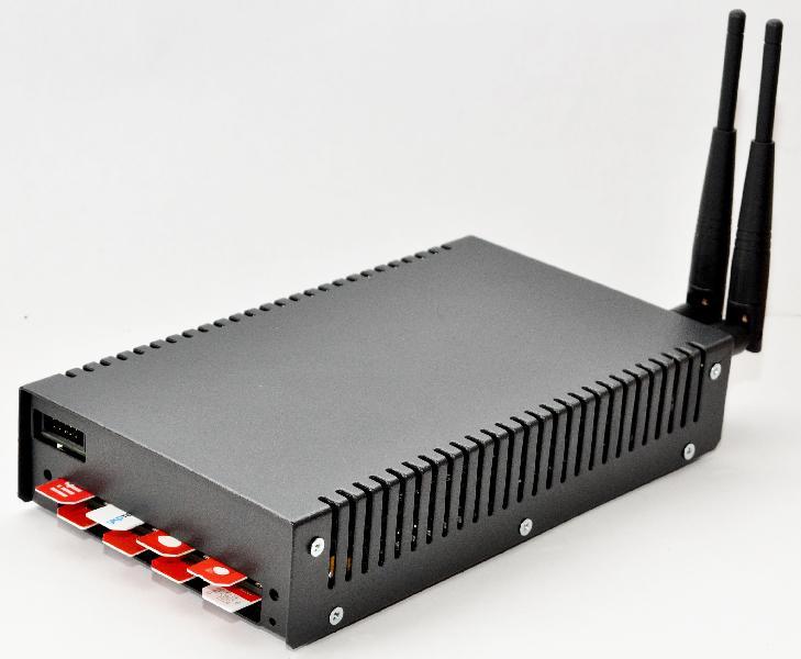 GSM Gateway System