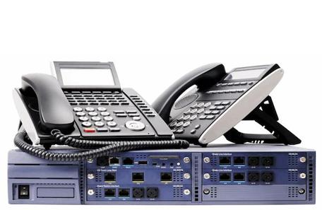 IP-PBX System