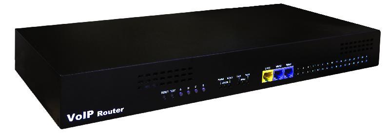 VOIP Gateway System
