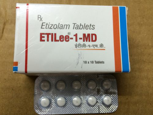 Etilee-1- MD Tablets