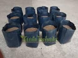 HDPE Nursery Bags