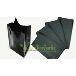 Plastic Black Nursery Bags