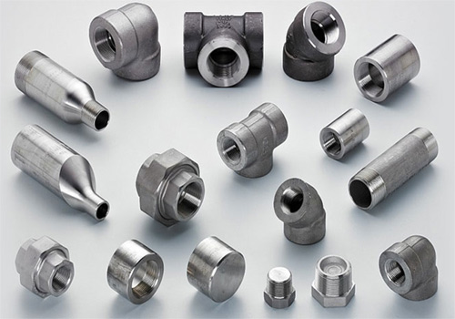 Stainless Steel Forged Fitting