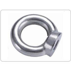Stainless Steel Eye Nuts