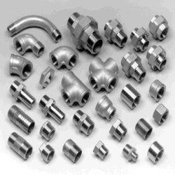 Stainless Steel Tube Fittings