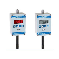 Carbon Monoxide Transmitters