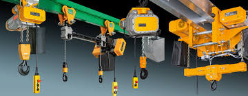 Lifting Equipment 01