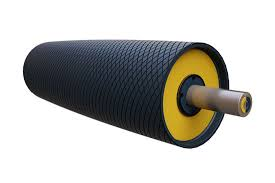 Conveyor Pulley 01