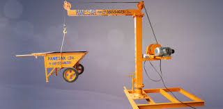 Lifting Equipment 03