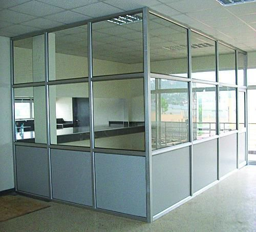 Aluminium Partition 01