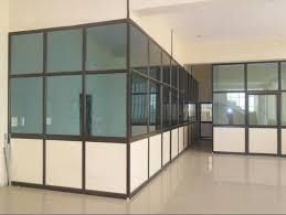 Aluminium Partition 03
