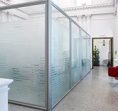 Aluminium Partition 04