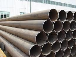 Mild Steel Pipes 01