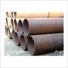 Mild Steel Pipes 02