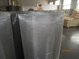 Stainless Steel Wire Mesh 01