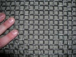 Stainless Steel Wire Mesh 03