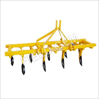 Heavy Duty Rigid Type Cultivator