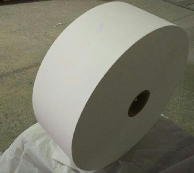 PE Sanitary Napkin Roll