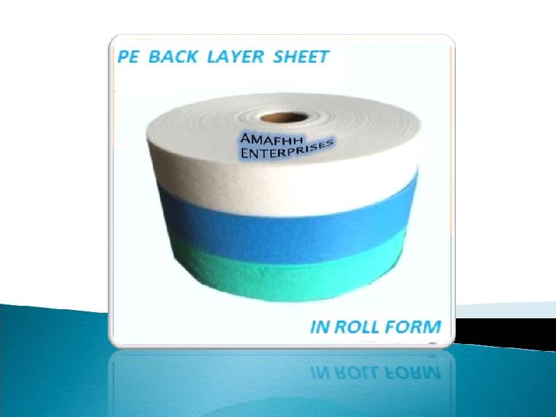 Polyethylene Sheet Rolls