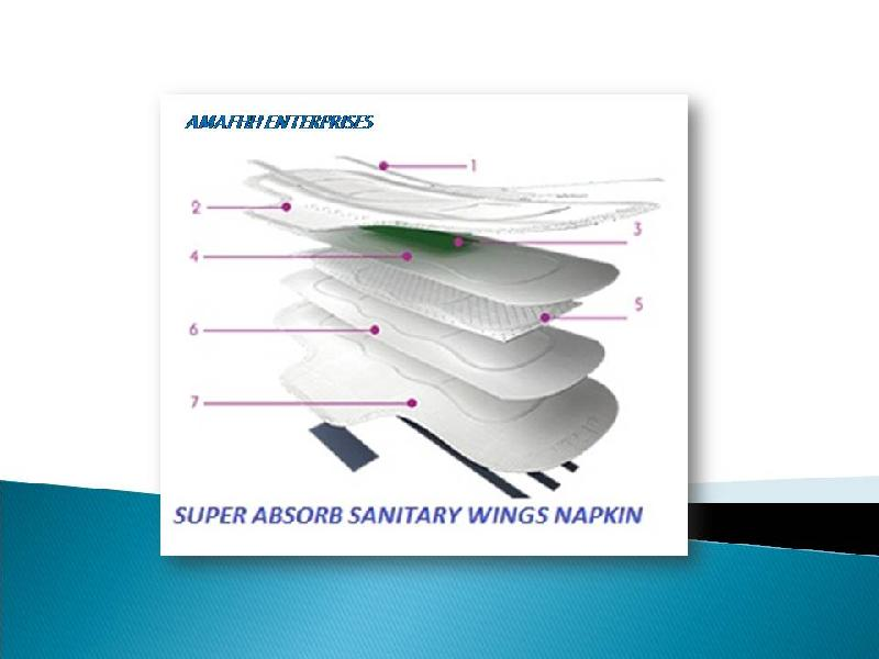 Sanitary Wing Napkins