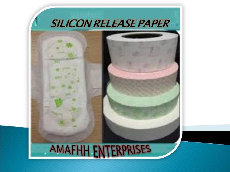 Silicone Release Paper 03