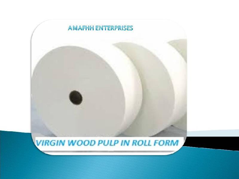 Wood Pulp Sheet 02