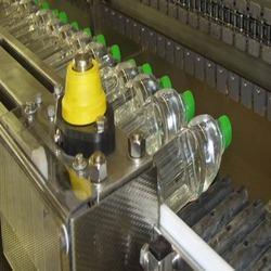 Cap Sterilizer Conveyor