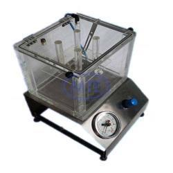 Pouch Seal Integrity Tester