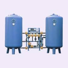 RA Water Treatment Plant 01
