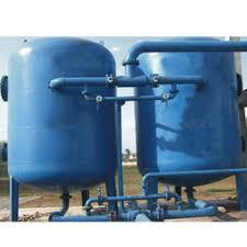 RA Water Treatment Plant 02