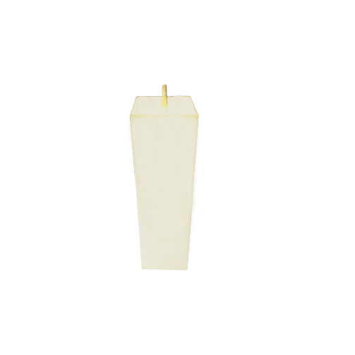1.5X1.5 Pillar Candles