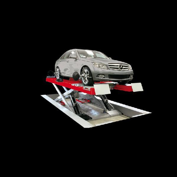 3-D Wheel Aligner S300ATS.B 01