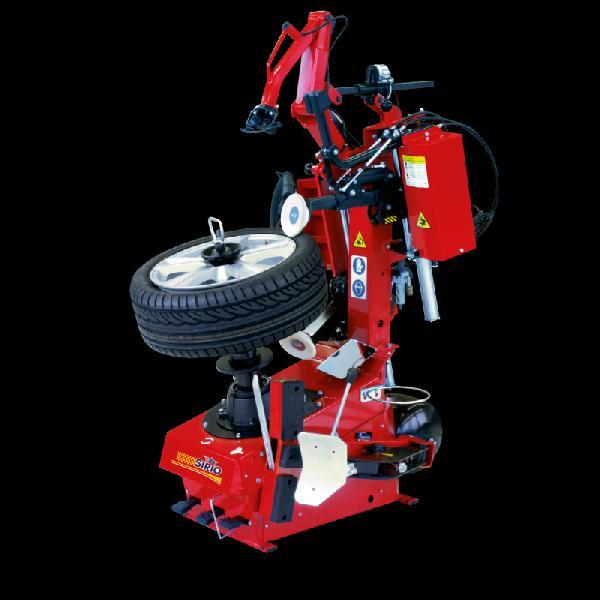 Center Lock Tyre Changer SF104C.ELIT 01