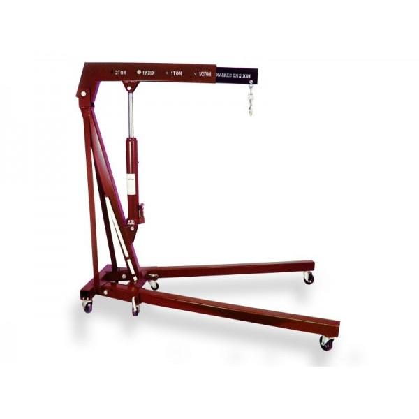 Hydraulic Crane 2 Tons 8106-2 01