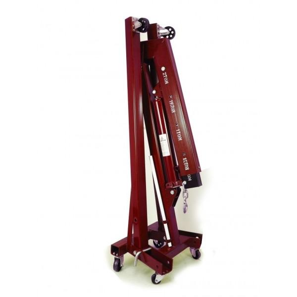Hydraulic Crane 2 Tons 8106-2 02
