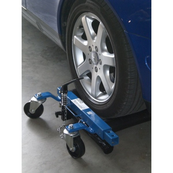Hydraulic Vehicle Positioning Jack 9800 03