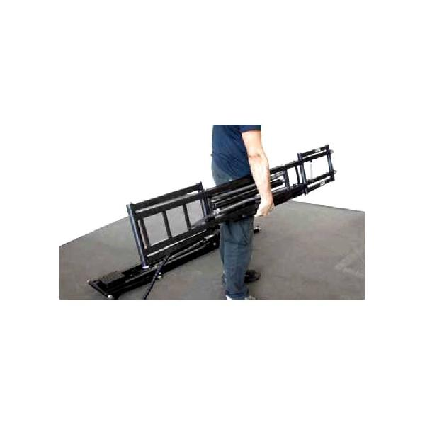 Hydro Pneumatic Double Lift 03