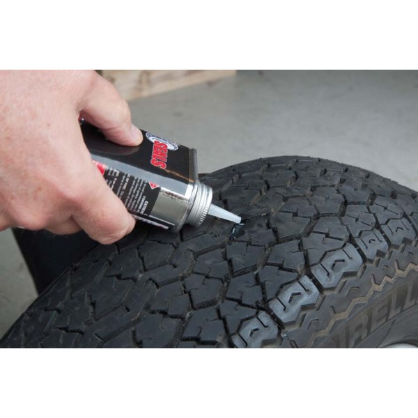 Professional Mushroom Tyre Plug Kit PU-115999 04