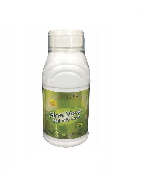 Diabetes Control Aloe Vera Juice