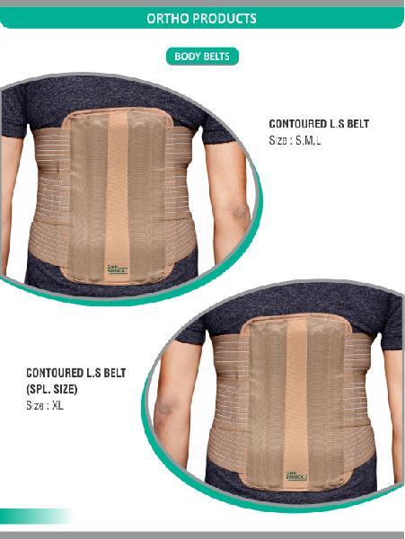 Lumbar Support Belts