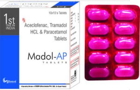 Madol-AP Tablets
