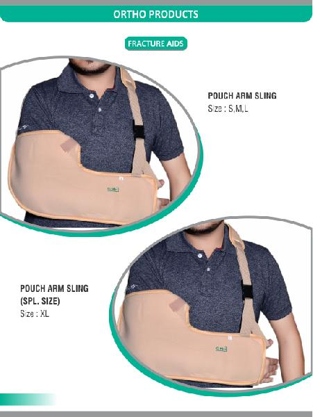Pouch Arm Slings